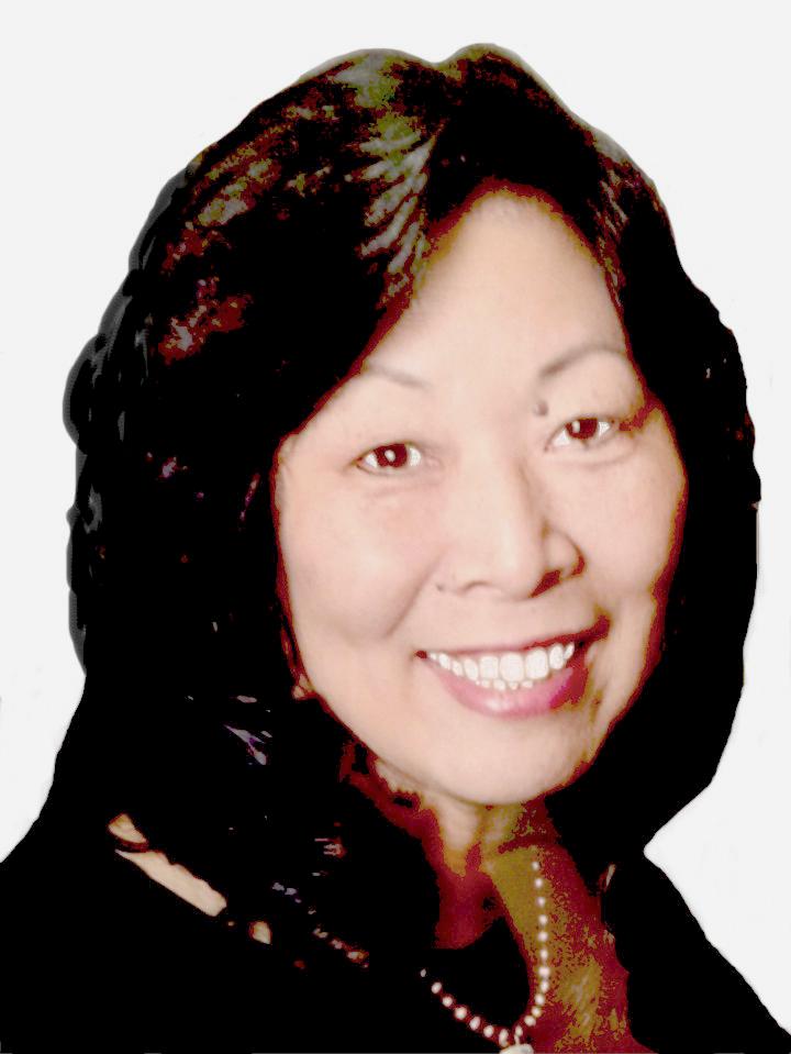 Arlene M. Yee