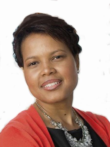 Jeannine Lewis Simmons